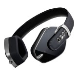 Pryma - Pryma 0 I 1 - The Premium Headphones - Classic - Pure Black - Sonus Faber - Cuffie Luxury di Alta Qualità