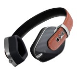 Pryma - Pryma 0 I 1 - The Premium Headphones - Special - Carbon Marsala - Sonus Faber - Luxury High Quality Headphones
