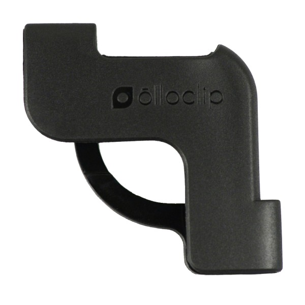 olloclip - Adattatore Lenti iPad Air 2 - Nero - Adattatore iPad Air 2 - Set Professionale