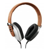 Pryma - Pryma 0 I 1 - The Premium Headphones - Classic - Coffe & Cream - Luxury Professional High Quality Headphones