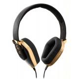 Pryma - Pryma 0 I 1 - The Premium Headphones - Classic - Heavy Gold - Sonus Faber - Luxury High Quality Headphones