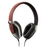 Pryma - Pryma 0 I 1 - The Premium Headphones - Special - Carbon Marsala - Sonus Faber - Cuffie Luxury di Alta Qualità