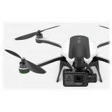 GoPro - Drone Karma + HERO5 Black - Drone con Stabilizzatore + Videocamera d'Azione Professionale Subaquea 4K