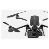 GoPro - Drone Karma + HERO5 Black - Drone with Stabilizer + Underwater Professional 4K Video Camera