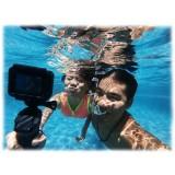 GoPro - The Handler - Nero - Supporto Manuale Galleggiante - Utilizzabile con GoPro HERO6 / HERO5 - 4K 1080p - Accessori GoPro
