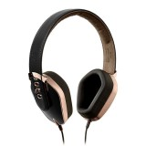 Pryma - Pryma 0 I 1 - The Premium Headphones - Special - Rose Gold & Dark Grey - Sonus Faber - Cuffie Luxury di Alta Qualità