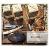 Anonima Barbieri - L' Armonico - Olio Emolliente per Barba - Oli Pregiati Naturali e Nutrienti
