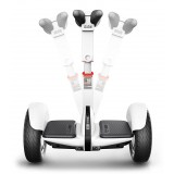 Segway - Ninebot by Segway - miniPRO 320 - Bianco - Hoverboard - Robot Autobilanciato - Ruote Elettriche