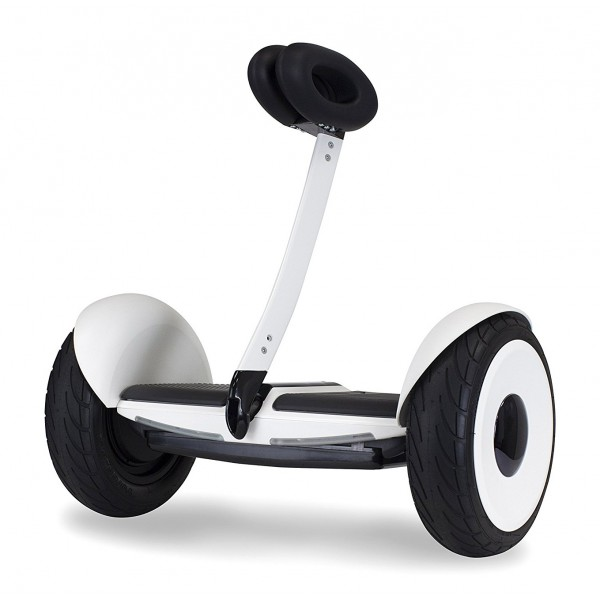 Segway - Ninebot by Segway - miniLITE - Hoverboard - Self-Balanced Robot - Electric Wheels