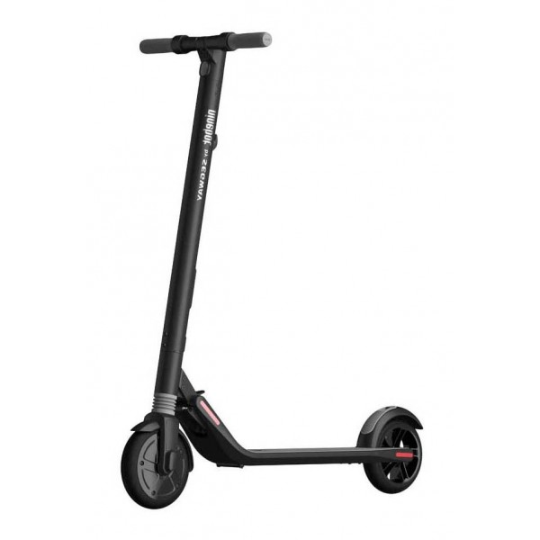 Segway - Ninebot by Segway - KickScooter ES1 - Nero - Electric Scooter - Electric Wheels