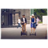 Segway - Ninebot by Segway - E+ - Nero - Hoverboard - Robot Autobilanciato - Ruote Elettriche