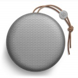 Bang & Olufsen - B&O Play - Beoplay A1 - Naturale - Altoparlante Bluetooth Portatile di Alta Qualità - Oltre 24 Ore di Batteria