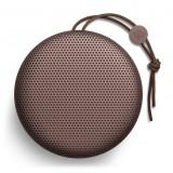 Bang & Olufsen - B&O Play - Beoplay A1 - Rosso Profondo - Altoparlante Bluetooth Portatile di Alta Qualità - Oltre 24 h Batteria