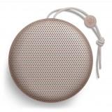 Bang & Olufsen - B&O Play - Beoplay A1 - Sabbia - Altoparlante Bluetooth Portatile di Alta Qualità - Oltre 24 Ore di Batteria