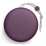 Bang & Olufsen - B&O Play - Beoplay A1 - Viola - Altoparlante Bluetooth Portatile di Alta Qualità - Oltre 24 Ore di Batteria