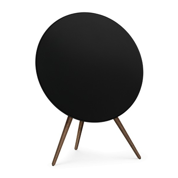 Bang & Olufsen - B&O Play - Beoplay A9 - Black - Modern Classic Innovative User Interface High Quality Speaker - WiFi 2