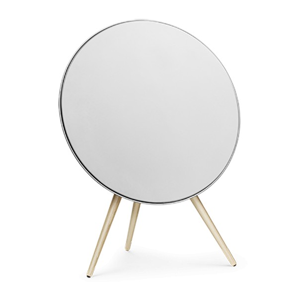 Bang & Olufsen - B&O Play - Beoplay A9 - Bianco - Altoparlante di Alta Qualità con Interfaccia Innovativa - WiFi 2