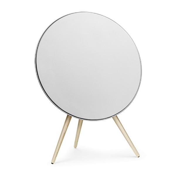 Bang & Olufsen - B&O Play - Beoplay A9 - Bianco - Altoparlante di Alta Qualità con Interfaccia Innovativa - WiFi 2