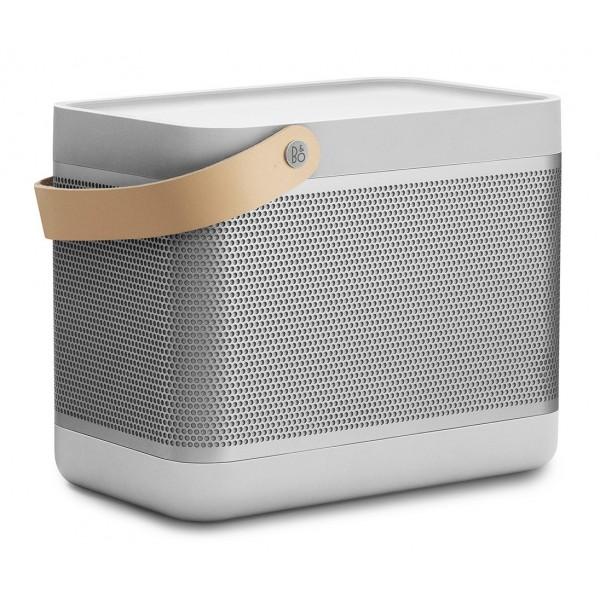Bang & Olufsen - B&O Play - Beolit 17 - Naturale - Altoparlante Bluetooth Portatile di Alta Qualità - Oltre 24 h Autonomia