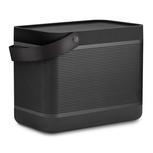 Bang & Olufsen - B&O Play - Beolit 17 - Stone Grey - Powerful Bluetooth High Quality Speaker with Up to 24 hrs Battery Life
