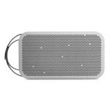 Bang & Olufsen - B&O Play - A2 Active - Naturale - Altoparlante Bluetooth Portatile di Alta Qualità - Oltre 24 h Autonomia