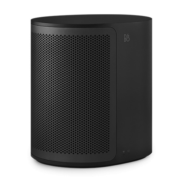 Bang & Olufsen - B&O Play - Beoplay M3 - Nero - Altoparlante Wireless di Alta Qualità Flessibile Compatto e Potente