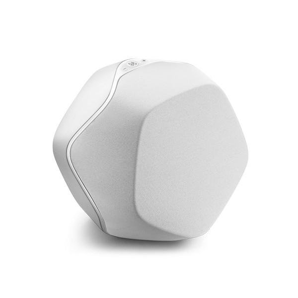 Bang & Olufsen - B&O Play - Beoplay S3 - Bianco - Altoparlante di Alta Qualità che Riempie la Tua Stanza di Suono Incredibile