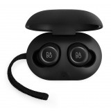 Bang & Olufsen - B&O Play - Beoplay E8 - Nero - Auricolari Premium In-Ear Wireless con Eccellente Bang & Olufsen Signature Sound