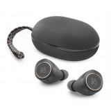 Bang & Olufsen - B&O Play - Beoplay E8 - Sabbia Carbone - Auricolari Premium In-Ear Wireless - Bang & Olufsen Signature Sound