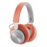 Bang & Olufsen - B&O Play - Beoplay H4 - Mandarino - Cuffie Auricolari Wireless con Focus su Pure Essentials