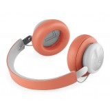 Bang & Olufsen - B&O Play - Beoplay H4 - Tangerine - Wireless Over-Ear Headphones with a Focus on Pure Essentials