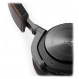 Bang & Olufsen - B&O Play - Beoplay H8 - Grigio Nocciola - Cuffie Wireless On-Ear di Alta Qualità - Cancellazione Rumore Attiva