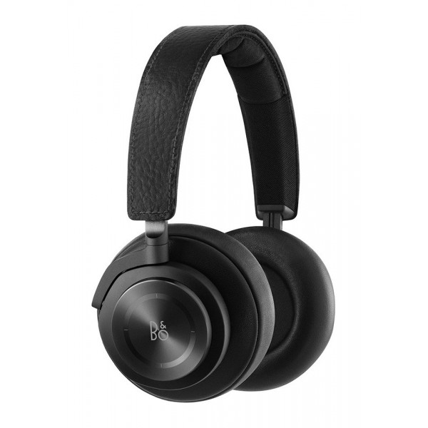 Bang & Olufsen - B&O Play - Beoplay H7 - Black - Premium Wireless Over-Ear Headphone with Touch Interface