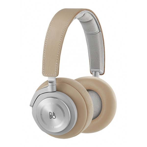 Bang & Olufsen - B&O Play - Beoplay H7 - Natural - Premium Wireless Over-Ear Headphone with Touch Interface