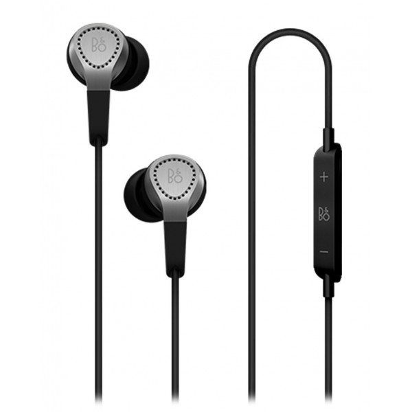 Bang & Olufsen - B&O Play - Beoplay H3 - Natural - Lightweight Earphones with Powerful and Balanced Sound Experience