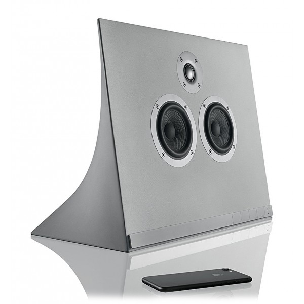 Master & Dynamic - MA770 - Wireless Speaker - Altoparlante di Alta Qualità con Interfaccia Innovativa