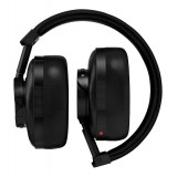 Master & Dynamic - MW60 - Limited Edition - Leica Camera AG - 0.95 - Black Metal / Black Leather - Wireless Headphones