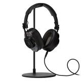 Master & Dynamic - MH40 - Metallo Nero / Pelle Camo - Cuffie Auricolari Premium di Alta Qualità ad Alte Prestazioni