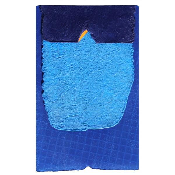 Vinicio Momoli - Installazione - Gomma - Piani di Colore 5