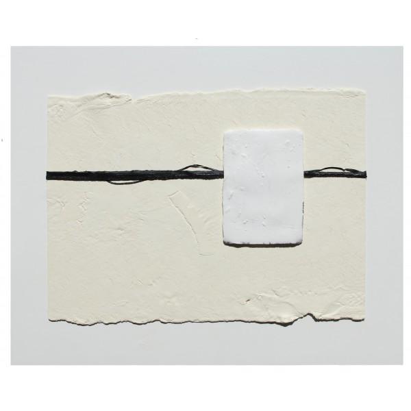 Vinicio Momoli - Installazione - Gomma - Piani di Colore 11