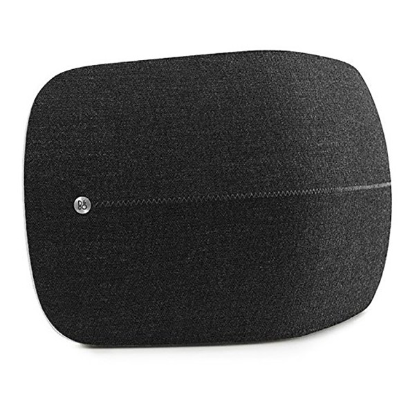 Bang & Olufsen - B&O Play - Beoplay A6 Cover - Dark Grey - Exchangeable Wool-blend Fabric Covers by Kvadrat