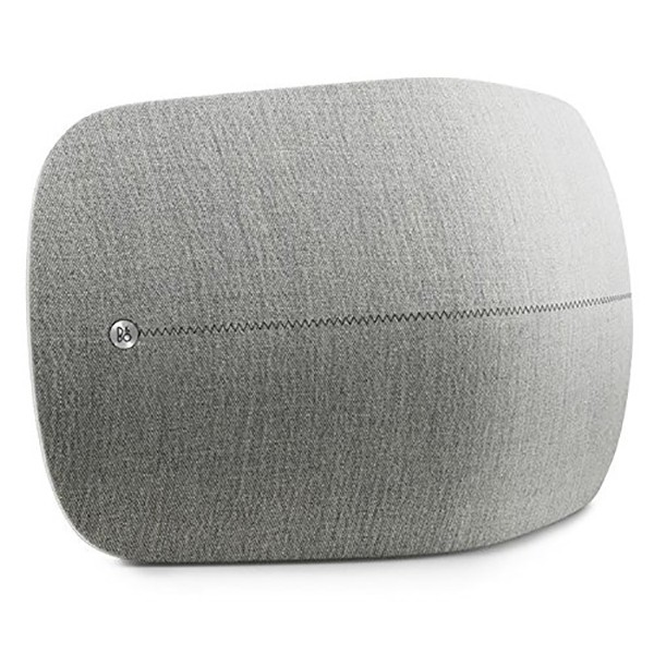 Bang & Olufsen - B&O Play - Beoplay A6 Cover - Light Grey - Exchangeable Wool-blend Fabric Covers by Kvadrat