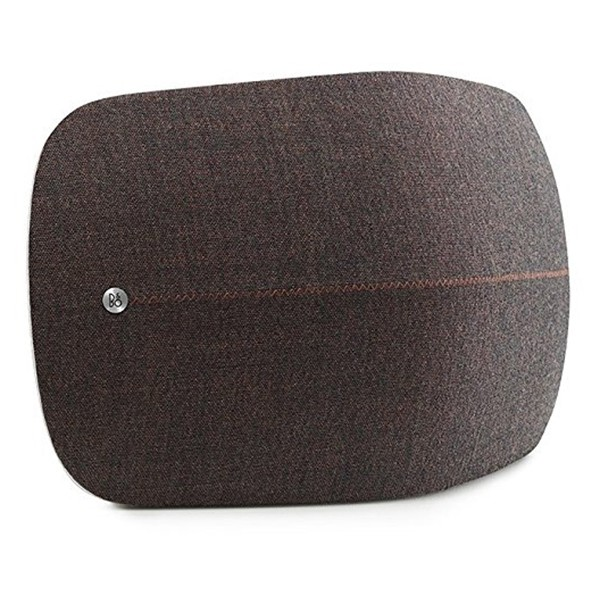 Bang & Olufsen - B&O Play - Beoplay A6 Cover - Dark Rose - Exchangeable Wool-blend Fabric Covers by Kvadrat