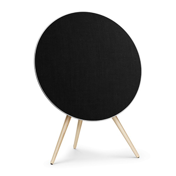 Bang & Olufsen - B&O Play - Beoplay A9 Cover - Dark Grey - Kvadrat Cover - Acoustic Transparency and Aesthetics