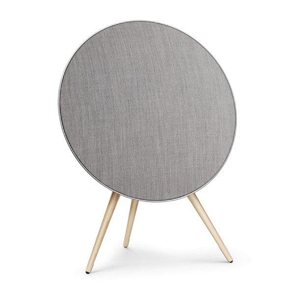 Bang & Olufsen - B&O Play - Beoplay A9 Cover - Light Grey - Kvadrat Cover - Acoustic Transparency and Aesthetics