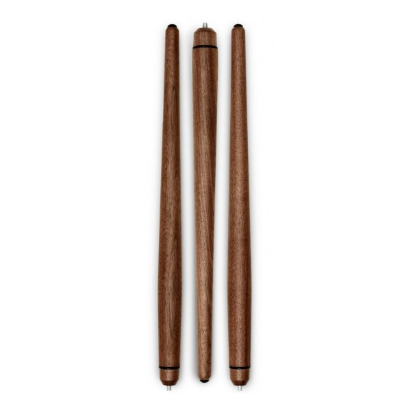 Bang & Olufsen - B&O Play - Beoplay A9 Legs - Walnut - Exchangeable Wooden Legs