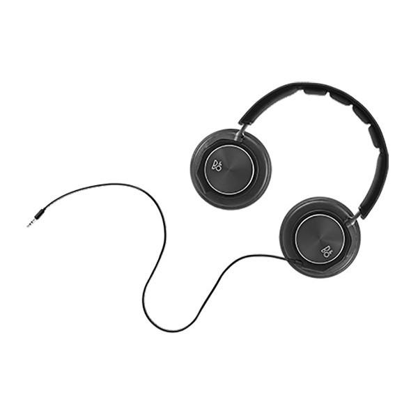 Bang & Olufsen - B&O Play - Beoplay Cavo Corto - Nero - Cavo Audio Corto per Cuffie Auricolari