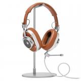Master & Dynamic - MM800 - Boom Mic - Argento - Microfono Unidirezionale per Cuffie Auricolari Premium
