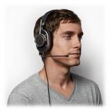 Master & Dynamic - MM800 - Boom Mic - Nero - Microfono Unidirezionale per Cuffie Auricolari Premium