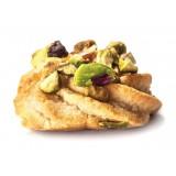 Vincente Delicacies - Paste di Mandorla Sicilia Classiche, Agrumi e Pistacchio - Luxor